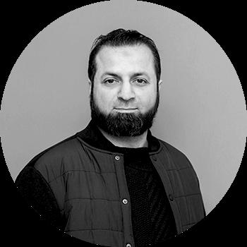 Zeeshan Mir Baz