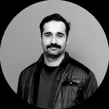 Danyal Khan Tareen