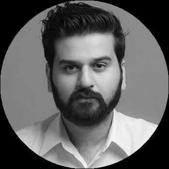 Zain Naqvi